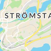 Strömstads Kommun, Strömstad