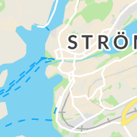 Gottebiten En Gros AB, Strömstad