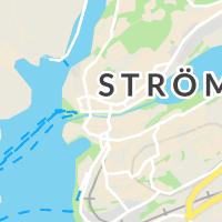 Coop Strömstad, Strömstad
