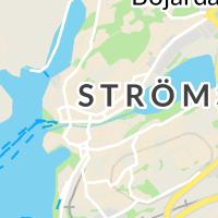 Strömstads Kommun - Tillfälligt Utredningsbo Lss, Strömstad