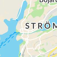 Ekens Förskola, Strömstad