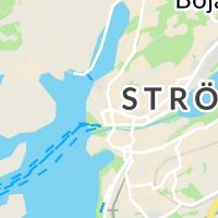Försäkringskassan, Strömstad