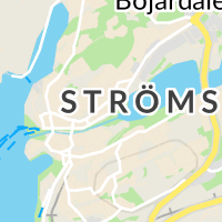 Kommunal Väst Sektion 30, Strömstad