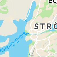 Närhälsan Strömstad jourcentral, Strömstad