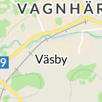 Trosa Kommun - Väsby Förskola, Vagnhärad