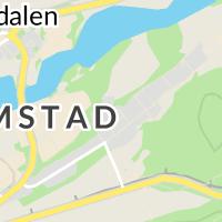 Markishuset Strömstad, Strömstad