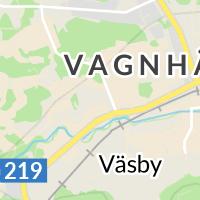 KC Städ AB, Vagnhärad