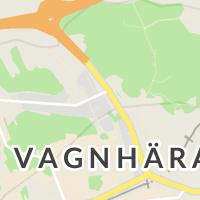 Region Sörmland - Ambulansstation Vagnhärad, Vagnhärad