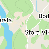 Nynäshamnsbostäder AB, Stora Vika