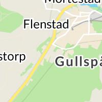 Gullspångs Kommun, Gullspång