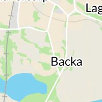 Katrineholms Kommun - Förskola Backa, Katrineholm