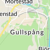 Gullspångs Kommun - Boende Ekb Östergatan, Gullspång