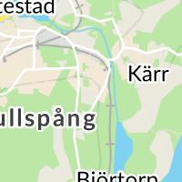 Gullstensskolan, Gullspång