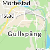 Förskola Lysmasken, Gullspång