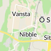 Nynäshamnsbostäder AB, Ösmo