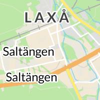 Arbetsförmedlingen, Laxå