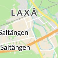 Systembolaget, Laxå