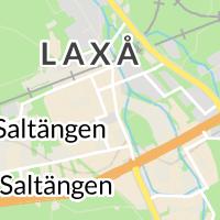 Laxå Kommun, Laxå