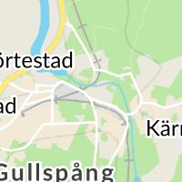 Fortum Sverige AB - Untra Kraftverk/Eldforsen, Tierp