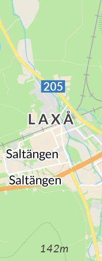 Vatten Avlopp Renhållning, Laxå