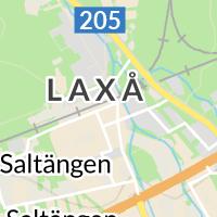 EnRival AB, Laxå