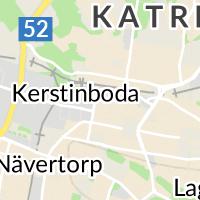 Tidningstjänst AB, Katrineholm