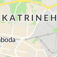 Östra skolan, Katrineholm