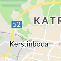 Katrineholms Kommun - Förskola Norrgården, Katrineholm