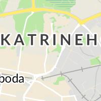Katrineholms Kommun - Förskola Lasstorp, Katrineholm