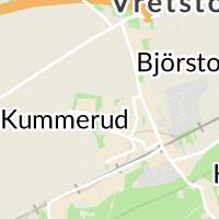 Hofvanders Bygg AB, Vretstorp
