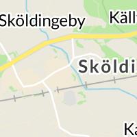 Katrineholms Kommun - Gruppbostäder, Sköldinge