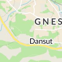 Gnesta Kommun - Förskolan Fågeldansen, Gnesta