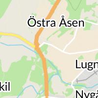 Åmåls Kommun - Förskola Eliseberg, Åmål