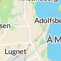 Åmåls Kommun - Särskilt Boende Åmålsgården, Åmål