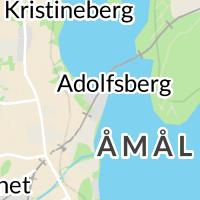 Säffle Kommun - Åmåls Avloppsverk, Åmål