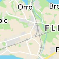 N B V Södermanland, Flen