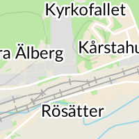 Metria AB, Hallsberg
