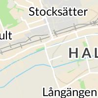 Sydnärkes Kommunalförbund - Hallsbergs Insamlingscentral, Laxå