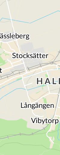 Actic Alléhallen, Hallsberg