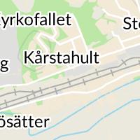 Tillståndshandläggare, Hallsberg