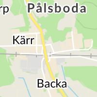 Folktandvården, Pålsboda