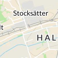 Stiftelsen Activa i Örebro Län, Hallsberg
