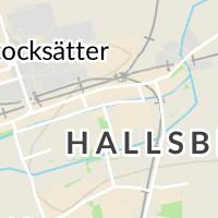 Fredrikssons Måleributik AB, Hallsberg