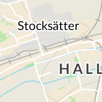 Hallsbergs Kommun, Hallsberg