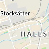 Kontikett, Hallsberg