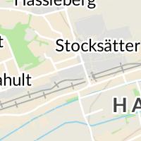 Ahlsell Sverige AB, Hallsberg