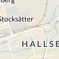 Kronans Droghandel Apotek AB, Hallsberg