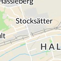 Green Cargo, Hallsberg