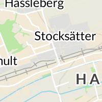 Netto, Hallsberg