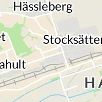 Willéns Måleri AB, Hallsberg